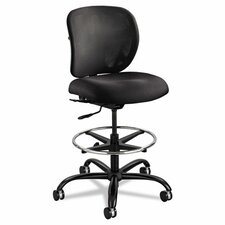 Mid-Back Mesh Vue Drafting Chair