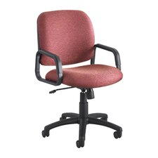 Cava High-Back Urth Office Chair