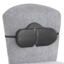 <strong>Safco Products Company</strong> SoftSpot Lumbar Roll Backrest with Strap