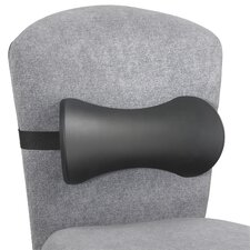 <strong>Safco Products Company</strong> Memory Foam Backrest with Lumbar Support