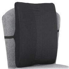 <strong>Safco Products Company</strong> Full Height Back Rest with Strap (Set of 5)