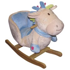 <strong>Charm Co.</strong> Happy Horsie Rocker