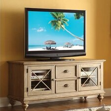 "<strong>Riverside Furniture</strong> Coventry 61"" TV Stand"