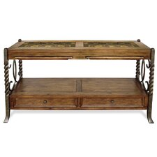 <strong>Riverside Furniture</strong> Medley Console Table