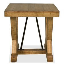 Summerhill End Table