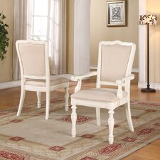 <strong>Riverside Furniture</strong> Placid Cove Side Chair (Set of 2)