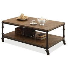 <strong>Riverside Furniture</strong> Camden Town Coffee Table