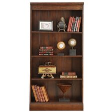 "<strong>Riverside Furniture</strong> Castlewood 60"" Bookcase"