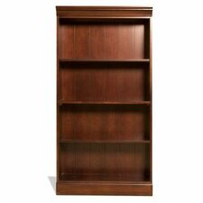 "<strong>Riverside Furniture</strong> Urban Crossings 60"" Bookcase"