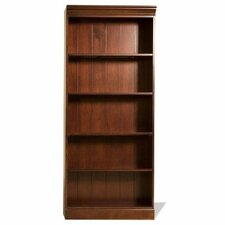"<strong>Riverside Furniture</strong> Urban Crossings 72"" Bookcase"