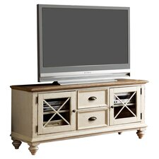 "Coventry Two Tone 60.5"" TV Stand"
