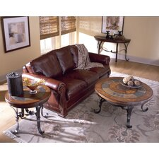 Stone Forge Coffee Table Set