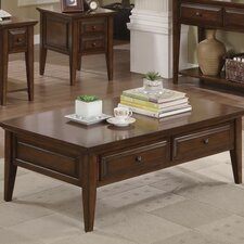 Hilborne Coffee Table Set