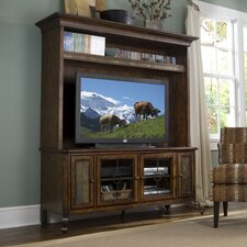 Stone Forge Entertainment Center