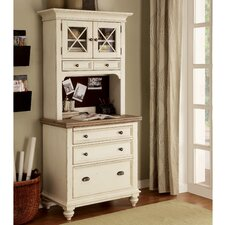 <strong>Riverside Furniture</strong> Coventry 2 T1 Personal Credenza