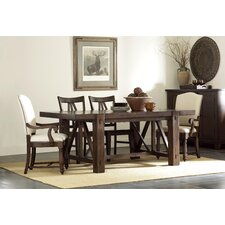 <strong>Riverside Furniture</strong> Castlewood 7 Piece Dining Set