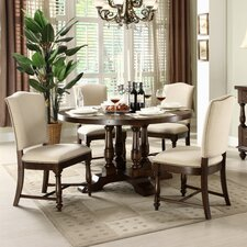 Newburgh 5 Piece Dining Set