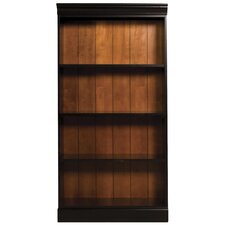 "<strong>Riverside Furniture</strong> Bridgeport 60"" Bookcase"