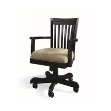 <strong>Riverside Furniture</strong> Urban Crossings Mid-Back Bankers Office Chair