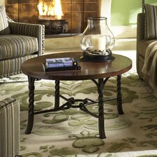 <strong>Riverside Furniture</strong> Medley Coffee Table