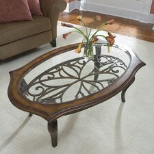<strong>Riverside Furniture</strong> Serena Coffee Table