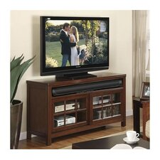 "<strong>Riverside Furniture</strong> Avenue 56"" TV Stand"
