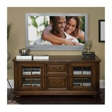 "<strong>Riverside Furniture</strong> Cantata 66"" TV Stand"