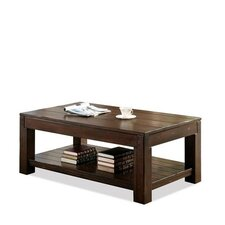 Castlewood Coffee Table
