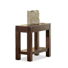 <strong>Riverside Furniture</strong> Castlewood End Table
