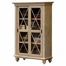 "<strong>Riverside Furniture</strong> Coventry 66"" Bookcase"