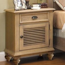 Coventry 1 Drawer Nightstand