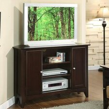 "<strong>Riverside Furniture</strong> Metro II 44"" TV Stand"