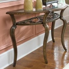 <strong>Riverside Furniture</strong> Serena Console Table