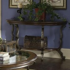 <strong>Riverside Furniture</strong> Ambrosia Console Table