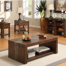 Belize Coffee Table