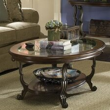 <strong>Riverside Furniture</strong> Ambrosia Coffee Table