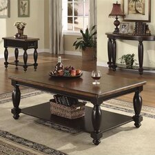 <strong>Riverside Furniture</strong> Delcastle Coffee Table