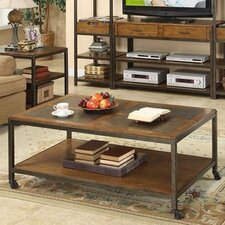West End Coffee Table