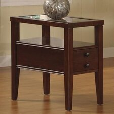 <strong>Riverside Furniture</strong> Avenue End Table