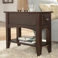 <strong>Riverside Furniture</strong> Metro II End Table