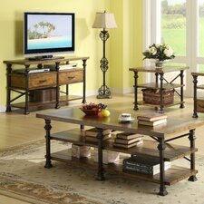 Lennox Street Coffee Table Set