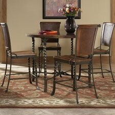<strong>Riverside Furniture</strong> Medley Counter Height Dining Table