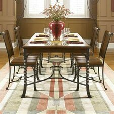 <strong>Riverside Furniture</strong> Medley Rectangular Dining Table