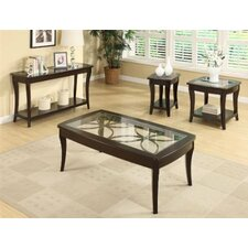 <strong>Riverside Furniture</strong> Annandale Coffee Table Set