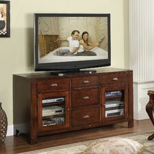 "<strong>Riverside Furniture</strong> Castlewood 60"" TV Stand"