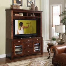 Castlewood Entertainment Center
