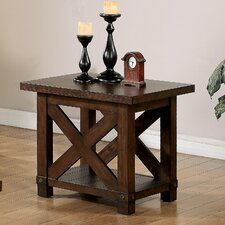 Windridge End Table