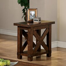 Windridge Chairside Table