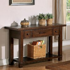 Windridge Console Table