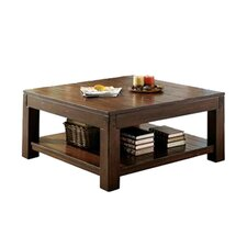 <strong>Riverside Furniture</strong> Castlewood Coffee Table